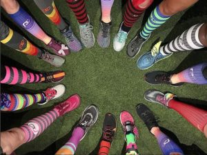Pack PRO Compression Socks in your gear check bag
