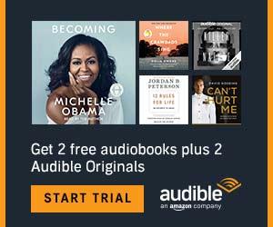 Listen to Running Motivation Books on Audible