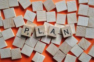 start your half marathon plan