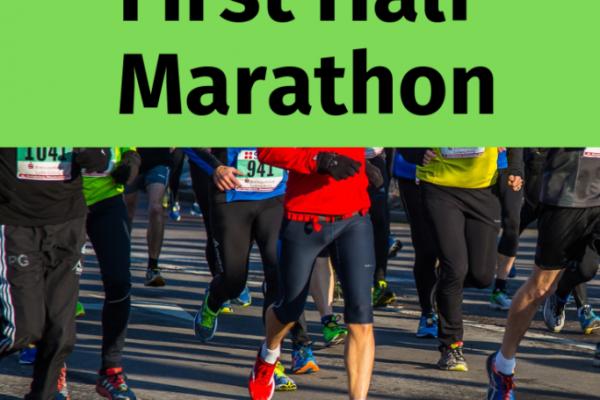 How to Survive Your First Half Marathon