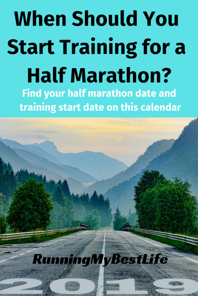 When Should You Start Training for a Half Marathon