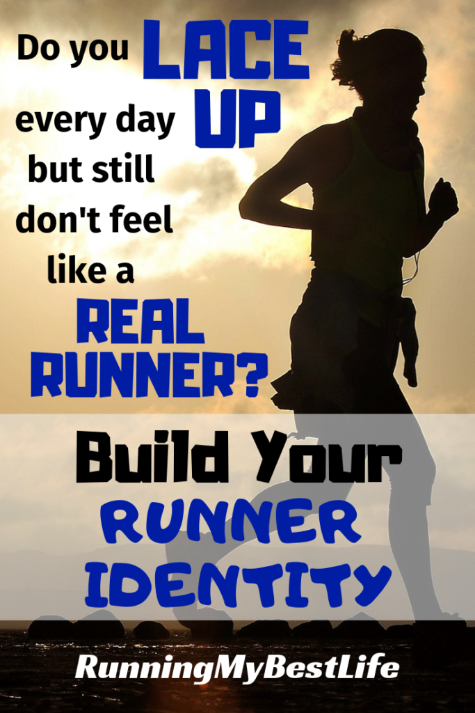 Build Your Runner Identity