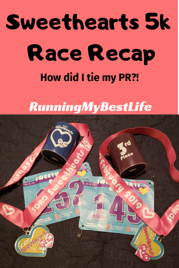 Race recap sweethearts 5k
