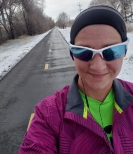 9 mile long run half marathon training