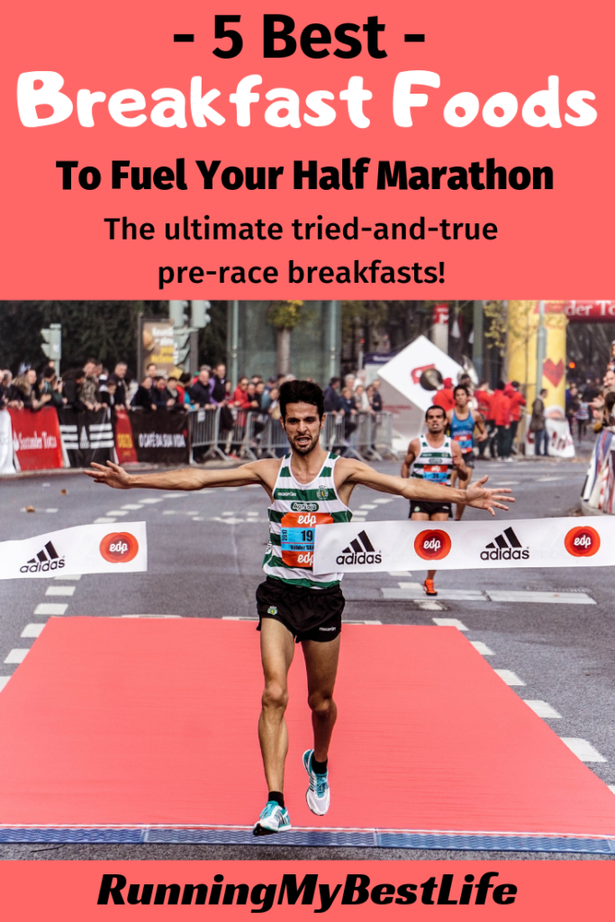 5 Best Race Morning Breakfast Foods to Fuel Your Half Marathon on Race Day