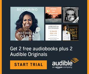 Listen to Running Motivation Books on Audible