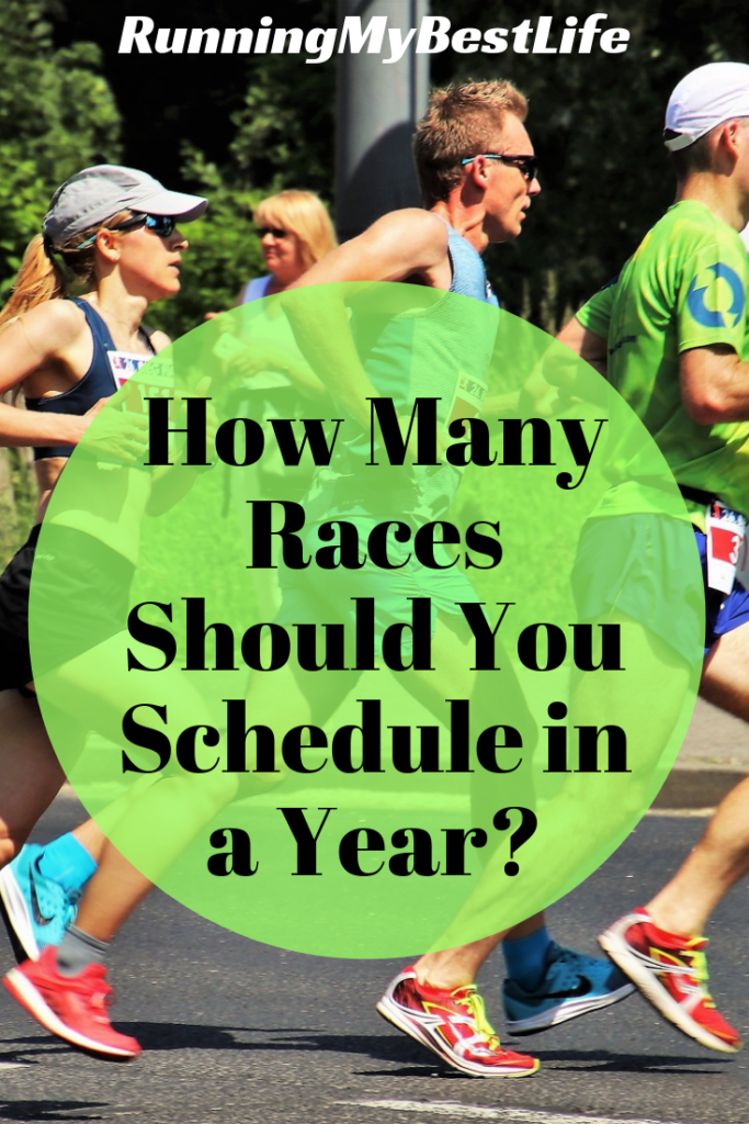 How Often Should You Race?