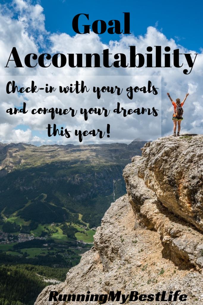 Goal Accountability