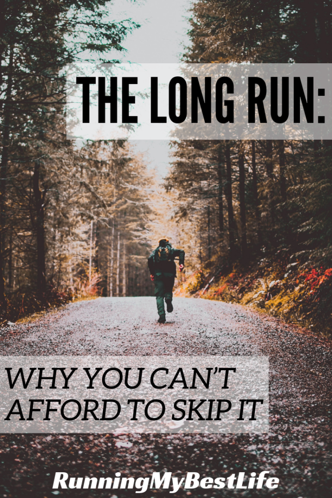 long run benefits