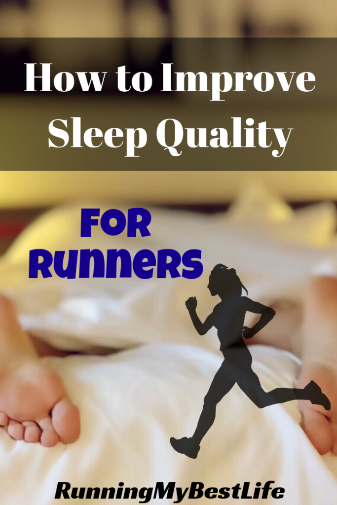 How to Improve Sleep Quality for Runners