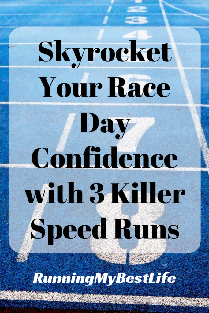Skyrocket Your Race Day with Speed Workouts