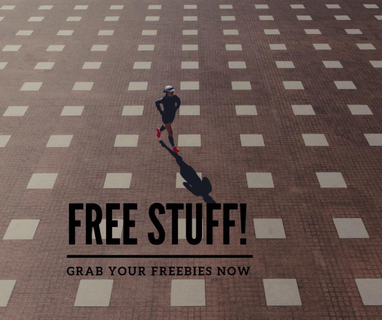 FREE RUNNING STUFF
