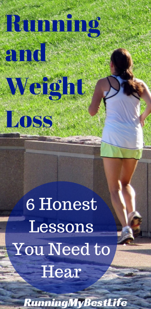 Running and Weight Loss Truths