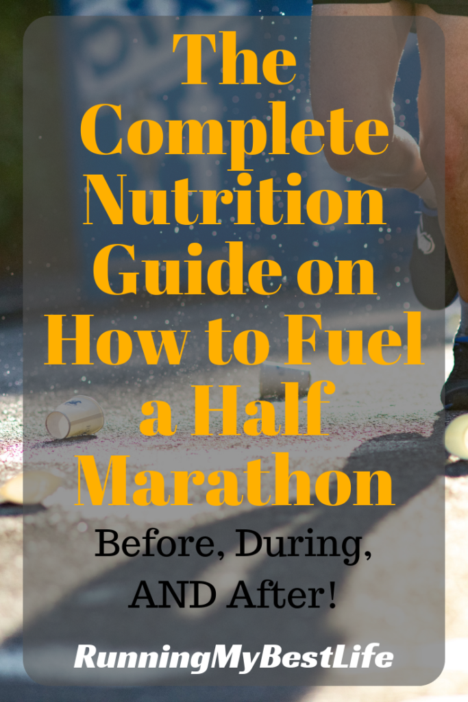 How to Fuel a Half Marathon