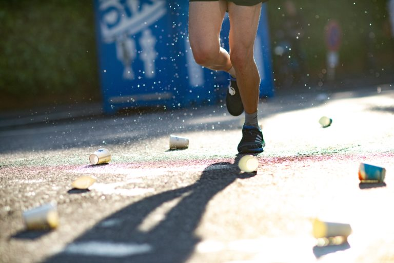 The Complete Guide to Fueling a Half Marathon