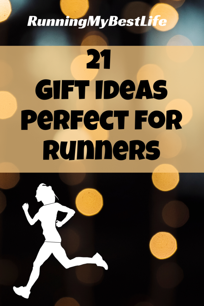 Gift Ideas Perfect for Runners