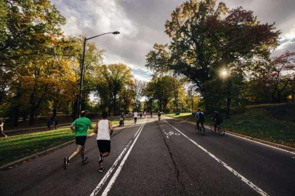 11 Things You Need to Know When You Start Training for Your Half Marathon