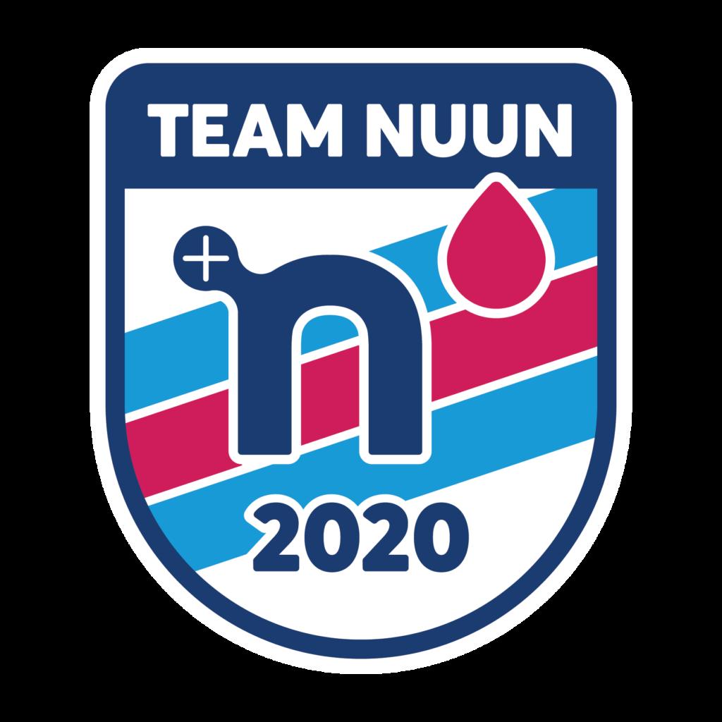 Team Nuun Ambassador 2020
