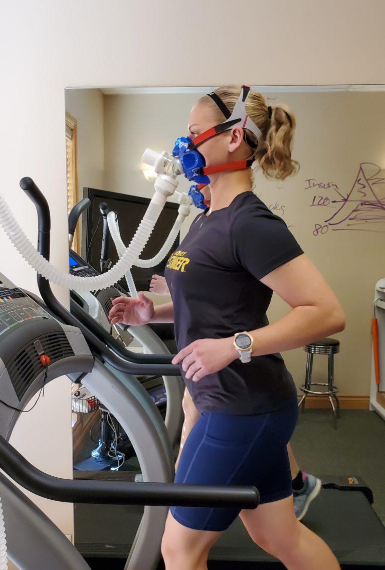 Metabolic Testing for Runners Body Smart Utah