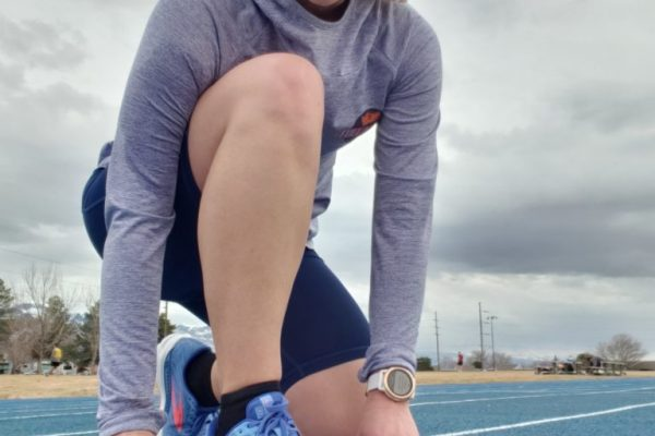 Marathon Training Diaries: Part 2