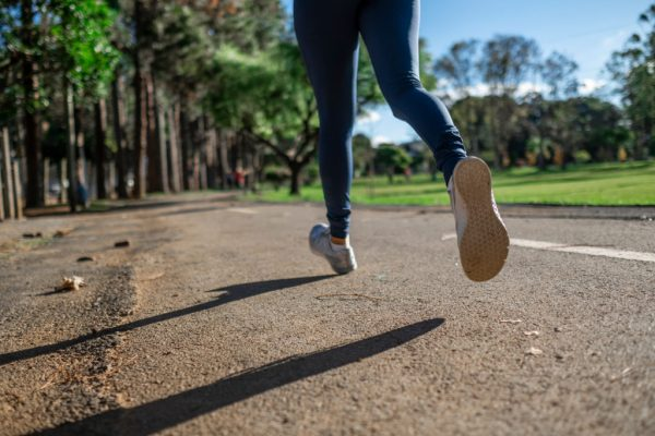 The Tempo Run: How to Increase Your Race Pace