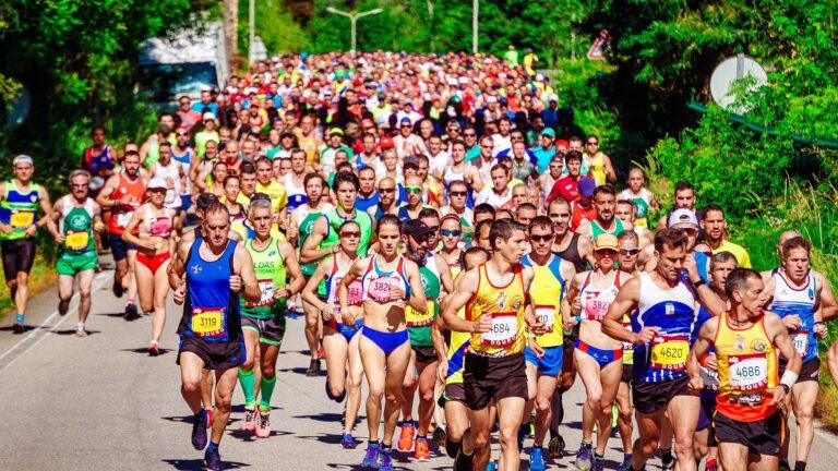 half marathon pace strategy