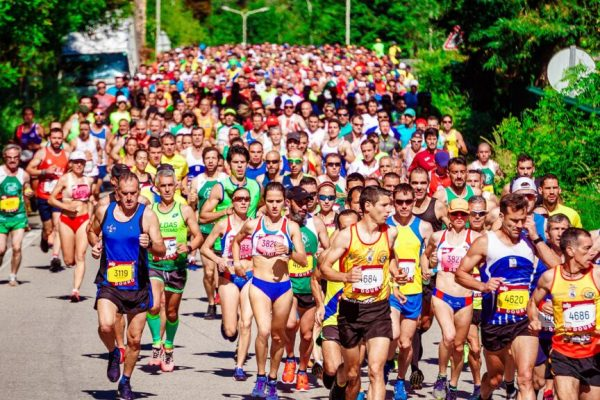 How to Pace Your Half Marathon with 4 Simple Strategies
